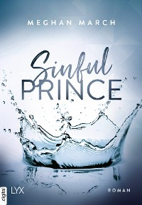 Cover Sinful Prince