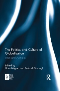 Cover Politics and Culture of Globalisation