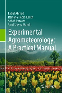 Cover Experimental Agrometeorology: A Practical Manual