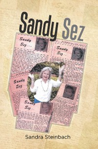 Cover Sandy Sez