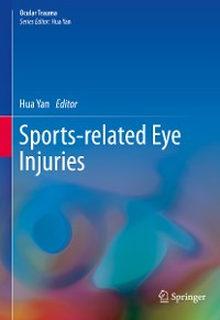 Cover Sports-related Eye Injuries