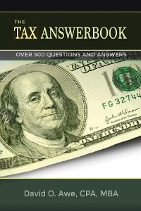 Cover The Tax Answerbook