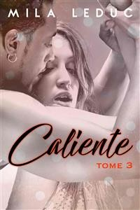 Cover CALIENTE - Tome 3