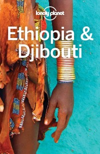 Cover Lonely Planet Ethiopia & Djibouti