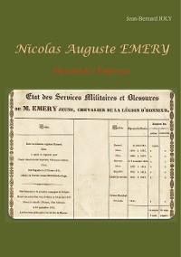 Cover Nicolas Auguste EMERY