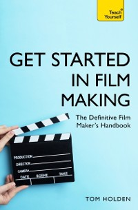 Cover Get Started in Film Making