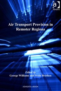 Cover Air Transport Provision in Remoter Regions