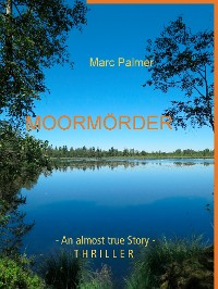 Cover Moormörder