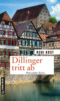 Cover Dillinger tritt ab