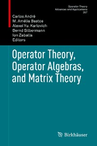 Cover Operator Theory, Operator Algebras, and Matrix Theory