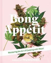 Cover Bong Appétit