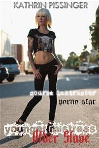 Cover Course Instructor, Porno Star
