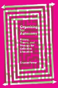 Cover Organizing for Autonomy