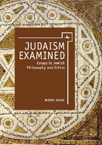 Cover Judaism Examined