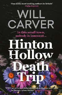 Cover Hinton Hollow Death Trip