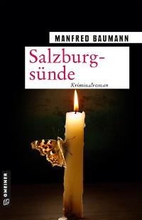 Cover Salzburgsünde