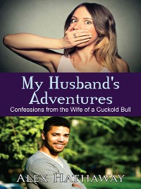 Cover My Husband's Adventures