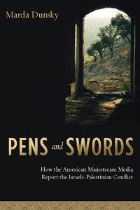 Cover Pens and Swords