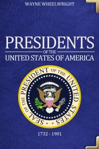 Cover Presidents of the United States of America