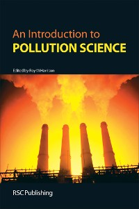 Cover An Introduction to Pollution Science