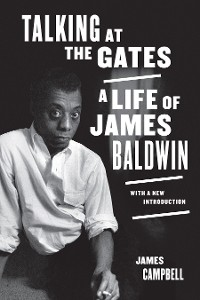 Cover Talking at the Gates