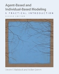 Cover Agent-Based and Individual-Based Modeling