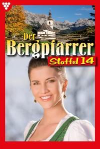 Cover Der Bergpfarrer Staffel 14 – Heimatroman