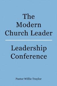 Cover The Modern Church Leader