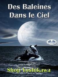 Cover Des Baleines Dans Le Ciel