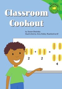 Cover Classroom Cookout