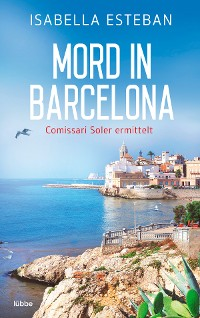 Cover Mord in Barcelona
