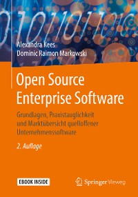 Cover Open Source Enterprise Software