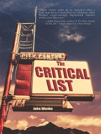 Cover The Critical List