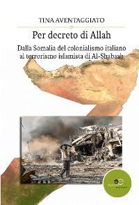 Cover Per decreto di Allah