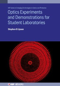 Cover Optics Experiments and Demonstrations for Student Laboratories