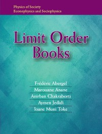 Cover Limit Order Books