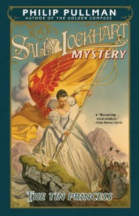 Cover Tin Princess: A Sally Lockhart Mystery