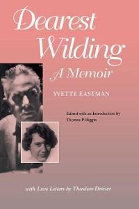 Cover Dearest Wilding