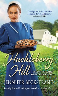 Cover Huckleberry Hill