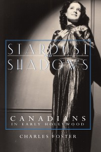 Cover Stardust and Shadows