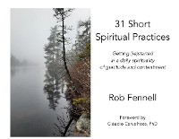 Cover 31 Short Spiritual Practices