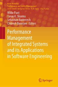 Cover Performance Management of Integrated Systems and its Applications in Software Engineering