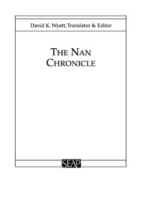 Cover The Nan Chronicle