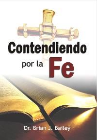 Cover Contendiendo por la fe
