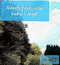 Cover Gëzofi folës dhe Luka i vogël