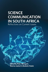 Cover Science Communication in South Africa