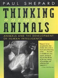 Cover Thinking Animals