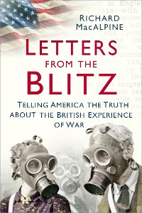 Cover Letters from the Blitz