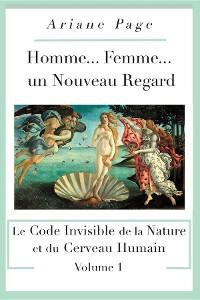 Cover Homme... Femme...un Nouveau Regard