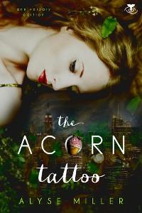 Cover The Acorn Tattoo